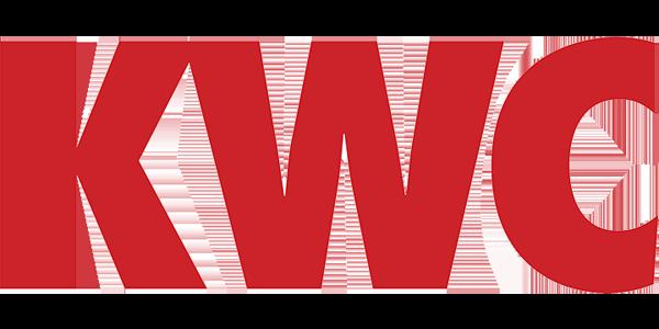 KWC פתרונות מים וברזים למטבח ולחדרי רחצה