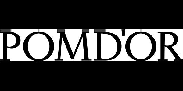 POMD'OR מוצרים מעוצבים לחדרי רחצה ואמבט